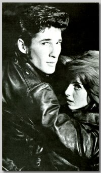 Richard Gere as Danny Zuko