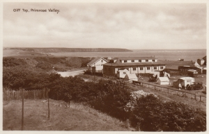 gallery image - Cliff Top, Primrose Valley